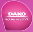 DAKO ELETRODOMÉSTICOS, WWW.DAKO.COM.BR
