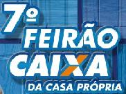 FEIRÃO CAIXA DA CASA PRÓPRIA 2011
