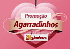 PROMOÇÃO AGARRADINHOS GBARBOSA, WWW.AGARRADINHOSGBARBOSA.COM.BR