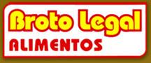 PROMOÇÃO BROTO LEGAL