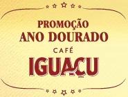 PROMOÇÃO CAFÉ IGUAÇU 2011