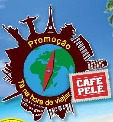 PROMOÇÃO CAFÉ PELÉ 2011