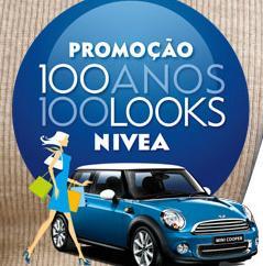 WWW.NIVEA100ANOS.COM.BR, PROMOÇÃO NIVEA 100 ANOS