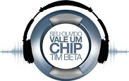 SEU OUVIDO VALE UM CHIP TIM BETA, WWW.BLOQUEIAVEIO.COM.BR