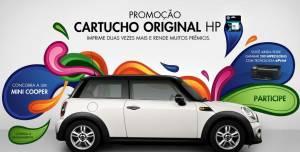 PROMOÇÃO CARTUCHO ORIGINAL HP, WWW.HP.COM.BR/CARTUCHOORIGINAL