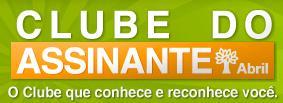 CLUBE DO ASSINANTE ABRIL, WWW.CLUBEDOASSINANTE.ABRIL.COM.BR