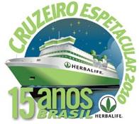 CRUZEIRO ESPETACULAR HERBALIFE, WWW.CRUZEIROESPETACULAR.COM.BR