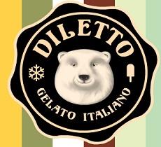 DILETTO - GELATO ITALIANO, WWW.GELATODILETTO.COM.BR