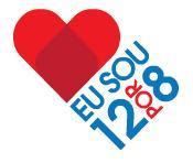 EU SOU 12 POR 8, WWW.EUSOU12POR8.COM.BR