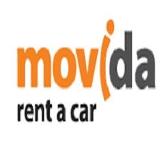PROMOÇÃO MOVIDA RENT A CAR