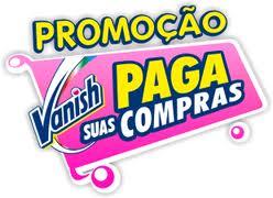 PROMOÇÃO VANISH PAGA SUAS COMPRAS, WWW.VANISHPAGASUASCOMPRAS.COM.BR
