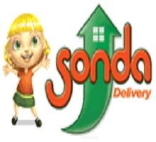 SONDA DELIVERY, WWW.SONDADELIVERY.COM.BR