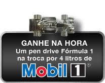 WWW.PROMOCAOMOBIL1.COM.BR, PROMOÇÃO MOBIL 1 NO MOTOR