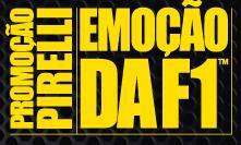 WWW.EMOCAODAF1.COM.BR, PROMOÇÃO PIRELLI EMOÇÃO DE F1