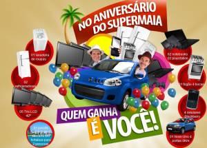 PROMOÇÃO SUPER MAIA, WWW.SUPERMAIA.COM.BR