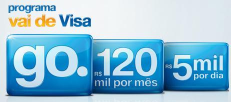 PROMOÇÃO VISA PAGAMENTO RECORRENTE, WWW.VISA.COM.BR/PAGAMENTORECORRENTE