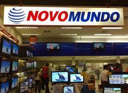 NOVO MUNDO MÓVEIS E UTILIDADES, WWW.NOVOMUNDO.COM.BR