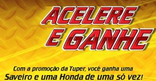 WWW.SOUMAISTUPER.COM.BR, PROMOÇÃO ACELERE E GANHE TUPER