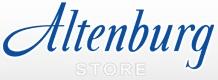 ALTENBURG STORE, LOJA VIRTUAL, WWW.ALTENBURGSTORE.COM.BR
