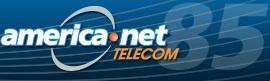 AMERICA NET TELECOM 85, WWW.AMERICANET.COM.BR