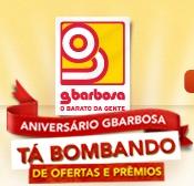 ANIVERSÁRIO GBARBOSA