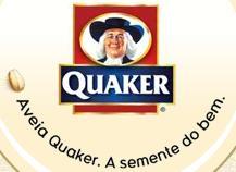 AVEIA QUAKER, WWW.QUAKER.COM.BR