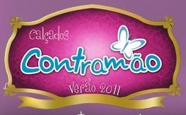 CONTRAMÃO CALÇADOS, WWW.CONTRAMAO.COM.BR