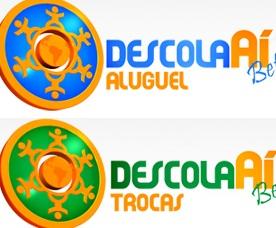 DESCOLA AÍ, TROCAS, ALUGUEL, WWW.DESCOLAAI.COM