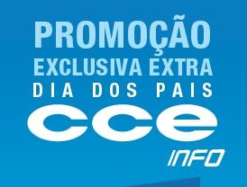 PROMOÇÃO CCE INFO, WWW.CCEINFO.COM.BR/PROMOCAOEXTRA
