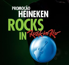 PROMOÇÃO ROCKS IN ROCK IN RIO HEINEKEN, WWW.HEINEKENROCKS.COM.BR
