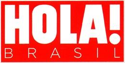 REVISTA HOLA BRASIL, WWW.REVISTAHOLA.COM.BR