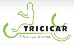 TRICICAR, TRICICLO PARA CARGA, WWW.TRICICAR.COM.BR