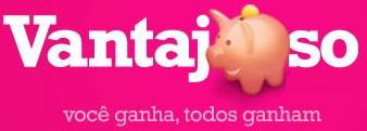 VANTAJOSO COMPRA COLETIVA, WWW.VANTAJOSO.COM.BR