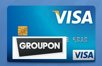 VISA GROUPON, WWW.VISA.COM.BR/GROUPON