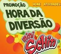 PROMOÇÃO MINI SCHIN, WWW.PROMOCAOMINISCHIN.COM.BR