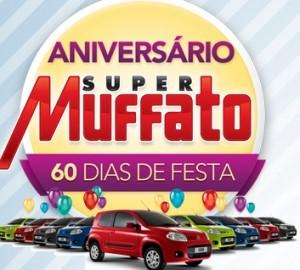 WWW.MUFFATO.COM.BR/ANIVERSARIO, ANIVERSARIO SUPER MUFFATO