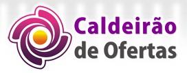 CALDEIRÃO DE OFERTAS COMPRAS COLETIVAS, WWW.CALDEIRAODEOFERTAS.COM.BR