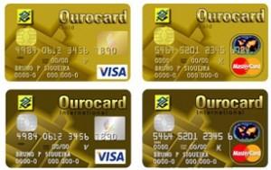 CARTÃO OUROCARD, WWW.BB.COM.BR/OUROCARD