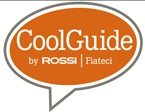 COOL GUIDE ROSSI