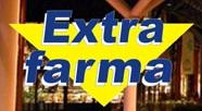FARMÁCIA EXTRA FARMA, WWW.EXTRAFARMA.COM.BR