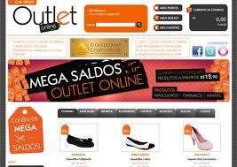 OUTLET ONLINE, WWW.OUTLETONLINE.COM.BR