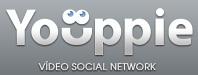 YOUPPIE REDE SOCIAL DE VÍDEO, WWW.YOUPPIE.COM.BR