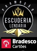 ESCUDERIA LENDARIA, BRADESCO CARTÕES