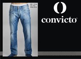 CONVICTO JEANS, WWW.CONVICTO.COM.BR
