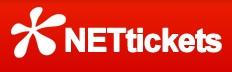 NET TICKET INGRESSOS, WWW.NETTICKETS.COM.BR