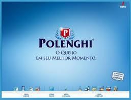 POLENGHI RECEITAS, WWW.POLENGHI.COM.BR