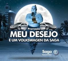 PROMOÇÃO MEU DESEJO É UM VW