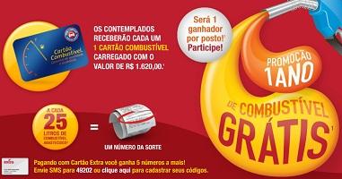 WWW.UMANODECOMBUSTIVELGRATIS.COM.BR, PROMOÇÃO POSTOS EXTRA