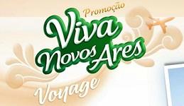 WWW.VIVANOVOSARES.COM.BR, PROMOÇÃO VIVA NOVOS ARES