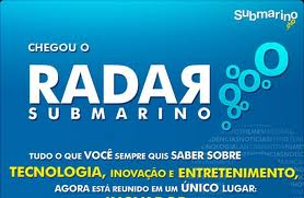 RADAR SUBMARINO